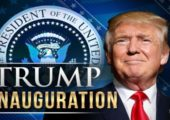 Watch the Inauguration With Us!